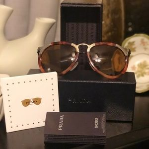 Women's Prada Redux Collection Eyewear Rovere